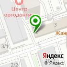 Местоположение компании Вита Плюс