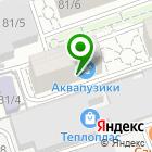 Местоположение компании Советник
