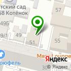 Местоположение компании ВЕРО-ТУР