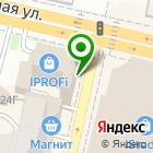 Местоположение компании ЛИНГВО-СЕРВИС