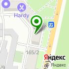 Местоположение компании Символъ