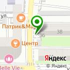 Местоположение компании Ispeak