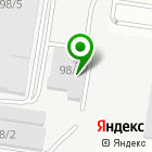 Местоположение компании Вика-Двина