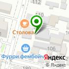 Местоположение компании Рускаб