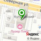 Местоположение компании Юридическое бюро Е. Романовой