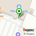 Местоположение компании Многопрофильный магазин