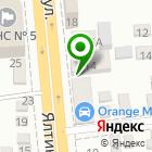 Местоположение компании БУХЭКСПЕРТ