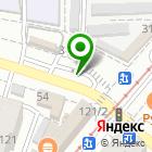 Местоположение компании На Бургасской