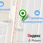 Местоположение компании Карасунский, МУП