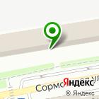 Местоположение компании Завод игрового спортивного оборудования