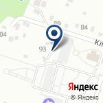 Компания РЖД-ЗДОРОВЬЕ на карте
