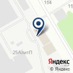 Компания Хетек Воронеж на карте