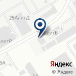 Компания ДОН-ПОЛИМЕР-МАРКЕТ на карте