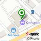 Местоположение компании Олимпия