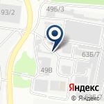 Компания Сервисный центр Азимут-Воронеж на карте