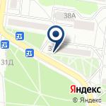 Компания Энкор-Инструмент на Патриотов на карте