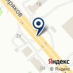 Компания Кувалда.ру на карте
