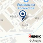 Компания Первый термометровый завод на карте