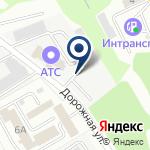 Компания Евразия Групп на карте