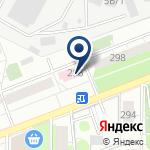 Компания Стоматологическая поликлиника №6 на карте