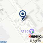 Компания Воронежмонтажавтоматика-М на карте