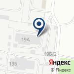 Компания Воронеж-Сталь-Мет на карте