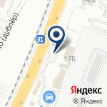 Компания СПЕКТР на карте