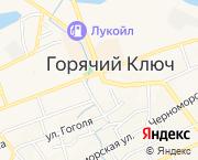 Автодорога Саратовская-Горячий Ключ