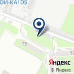Компания РТИ Воронеж на карте