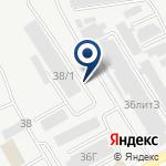 Компания СнабЛайкСтрой на карте