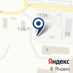 Компания Русклимат-Воронеж на карте