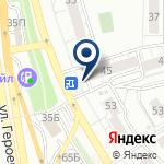 Компания Stattoos на карте
