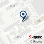 Компания АЛЬФА Технологии на карте