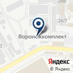 Компания Феникс-С на карте