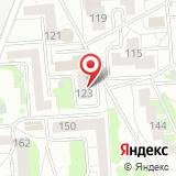 Шиномонтажная мастерская на ул. Хользунова, 123Б