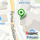 Местоположение компании РеКонСтрой31