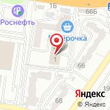 Пожарная часть Советского района