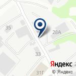 Компания Управление транспорта Воронежавтотехснаб на карте