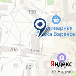 Компания Княжна Дарья на карте