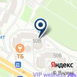 Компания СВК Стандарт на карте