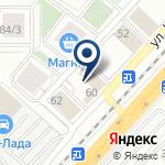 Компания ТехноПромСнаб на карте