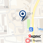 Компания Кабинет эстетической косметологии Виктории Дорошенко на карте
