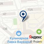 Компания Аптека.ру на карте
