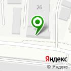 Местоположение компании Прибор-Сервис-Центр