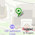 Местоположение компании АльтексСтрой