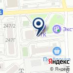 Компания АТИС на карте