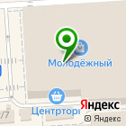 Местоположение компании БюроКратъ