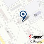 Компания Воронежский областной наркологический диспансер на карте