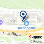Компания Стройресурс Черноземье на карте
