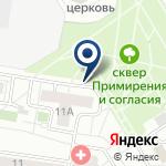 Компания БК-Черноземье на карте